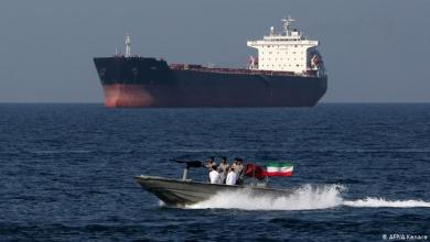 "Photo of ""حرب ناقلات"" تلوح راياتها في الخليج"