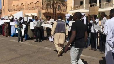 Photo of نشطاء من الجنوب يطالبون بعودة حراك غضب فزان