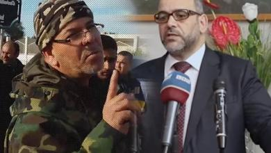 خالد المشري - صلاح بادي
