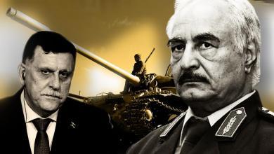 """Photo of """"أسوشيتد برس"""": الرئاسي ضعيف والجيش مُنظّم"""