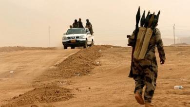 Photo of سيناريوهات داعش ليبيا بعد مقتل البغدادي
