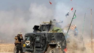 Photo of العراق يطلق عملية عسكرية ضد فلول داعش