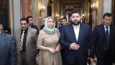 صورة تعرف على ما حدث في اجتماعات النواب بالقاهرة