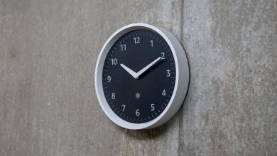 Photo of أمازون تطلق ساعة حائط تدعم مساعدها الرقمي