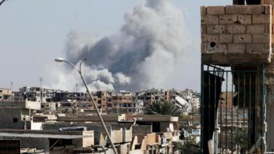 Photo of سوريا ..مفاوضات سياسية وتصعيد عسكري