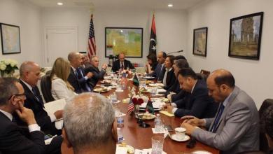 Photo of شكشك يُطمئن أصحاب الشركات الأميركية في ليبيا