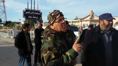 "Photo of بادي يستغيث مع اقتراب الجيش من حسم معركة طرابلس -""فيديو"""