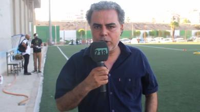 Photo of عبدالدائم لـ218: النصر حافظ على أغلب لاعبيه