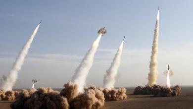 "Photo of إيران ""المتناقضة"" صواريخها الباليستية: ""خط أحمر"""