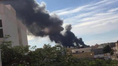 Photo of مقتل مواطن بعد سقوط قذائف عشوائية على منطقة سوق الجمعة