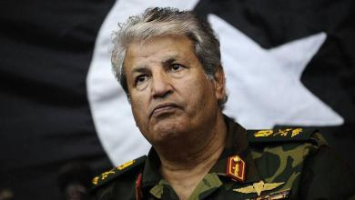 "Photo of اللواء عبدالفتاح يونس.. ذكرى ""غصّة الثورة"""