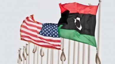 Photo of الولايات المتحدة تدعو الليبيين لتوحيد الجهود لصد كورونا