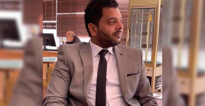 علي الصيد منصور الورفلي