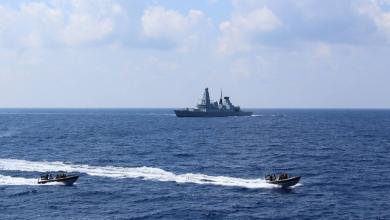 """Photo of تعديل مهام """"صوفيا"""" لتشمل مراقبة حظر الأسلحة على ليبيا"""