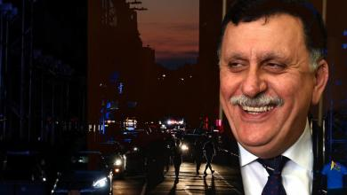 "Photo of السراج و""ضي مانهاتن"".. ""مفيش حد خير من حد"""