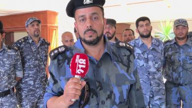 """Photo of درنة على موعد مع """"خطة أمنية"""""""