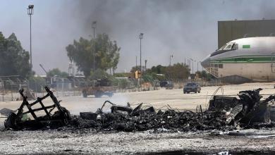 """Photo of """"ليل ليبيا"""" يعود مع ذكرى """"حرق طرابلس"""""""