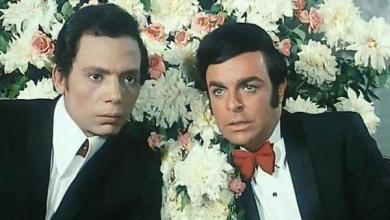 "Photo of ""فيس آب"" ظهر بفيلم مصري قبل 46 عاما. شاهد"