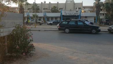 Photo of أوضاع مأساوية بمستشفى ترهونة بعد قصف الوفاق