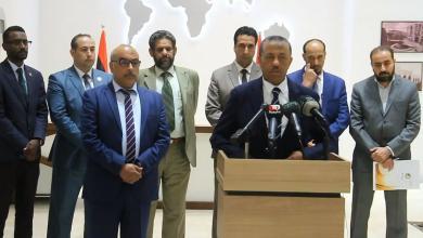 """Photo of """"المؤقتة"""" تعلن انطلاق الانتخابات البلدية"""