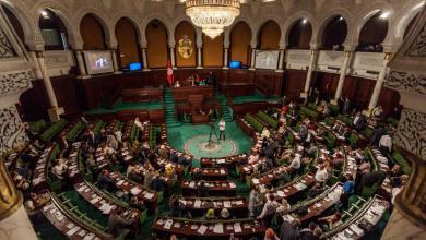 Photo of تونس تغلق باب الترشح بـ900 قائمة انتخابية