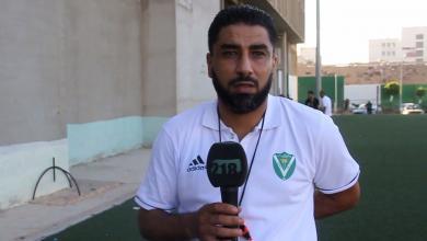 Photo of الككلي لـ218: ثقتنا كبيرة في لاعبي النصر