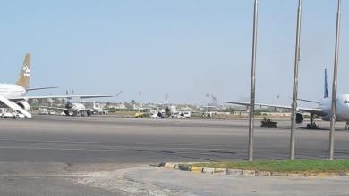 Photo of تطوير مبانٍ إدارية بمطار معيتيقة