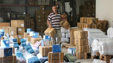 "Photo of ""اللاجئين"" توفر العلاج لـ 6000 شخص في بنغازي"
