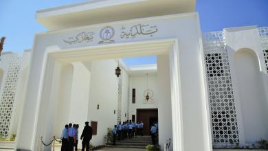 Photo of الثني يفتتح مقر بلدية بنغازي الجديد (صور)