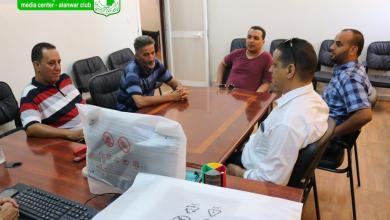 Photo of نادي الأنوار يتخذ حزمة من الإجراءات الإدارية