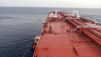 Photo of وصول 33 مليون لتر بنزين إلى ميناء طرابلس