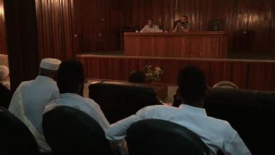 "Photo of العدالة الانتقالية على طاولة النقاش في ""درج"""