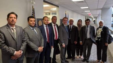 Photo of تفاصيل زيارة أعضاء مجلس النواب للولايات المتحدة