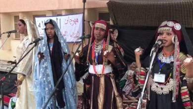بلدة الحطية تحتفي بتلاميذها بمناسبة انتهاء العام الدراسي 2018-2019