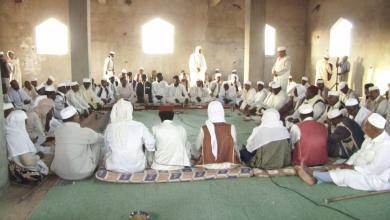 حفلة أذكار صوفية ومدائح نبوية تحتضنها بلدة الطويلة