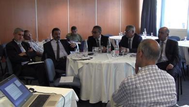 ورشة عمل في تونس لـ 7 بلديات ليبية حول نظام النزاهة