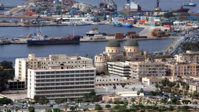 صورة الثوم الليبي على موائد كرواتيا