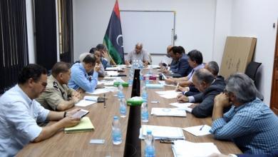 Photo of لجنة للوفاق تبحث أسباب زيادة طرح الأحمال