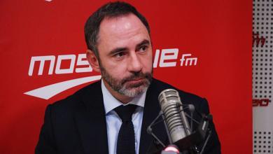 سفير الاتحاد الأوروبي لتونس باتريس برغاميني