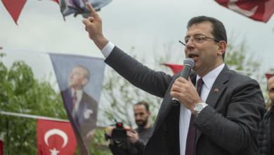"Photo of تقدير برلماني ليبي لموقف المعارض التركي ""أوغلو"""