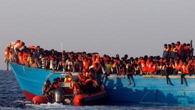 Photo of سواحل ليبيا تُشعل أزمة دولية بعد حادثة غرق أكثر من 100 مهاجر