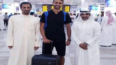Photo of ناصر يستعد للانتظام في تدريبات التضامن الكويتي