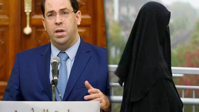 "Photo of تنظيم داعش يمنع التونسيات من ""ارتداء النقاب"""