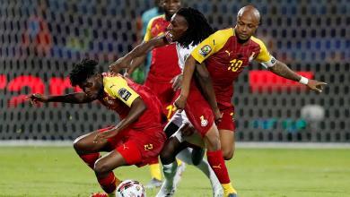 Photo of غانا في لقاء الفرصة الأخيرة