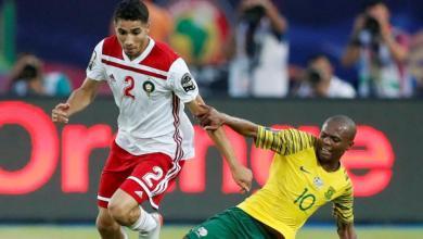 Photo of المغرب إلى الدور الثاني بالعلامة الكاملة