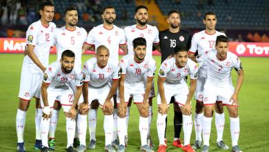 Photo of جيراس يمنع لاعبي تونس من التصريحات استعدادا لغانا