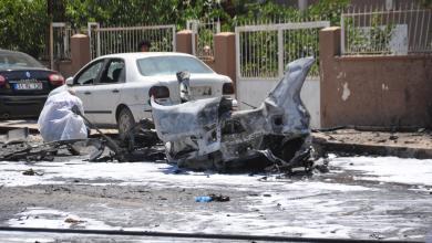 Photo of مقتل سوريَّين اثنين وجرح ثالث في تركيا