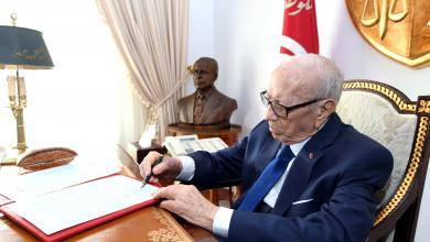Photo of أزمة صحية أخرى تُلِم بالرئيس التونسي الباجي قائد السبسي