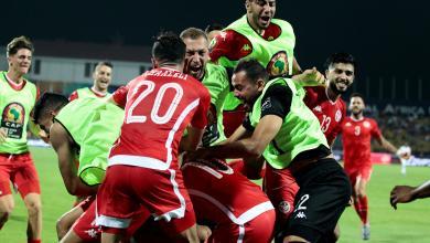 Photo of تونس تتأهل للدور ربع النهائي بعد فوزها على غانا