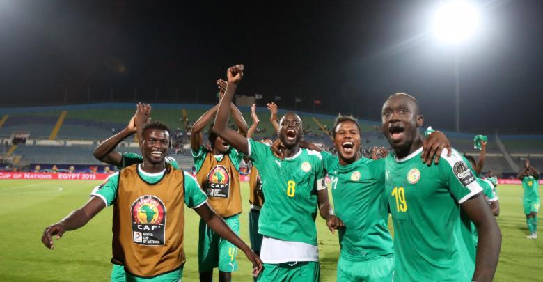 Photo of السنغال إلى نهائي الكان على حساب تونس
